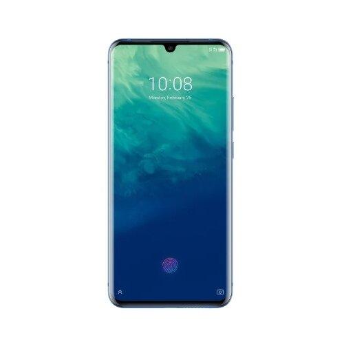 Смартфон ZTE Axon 10 Pro синий