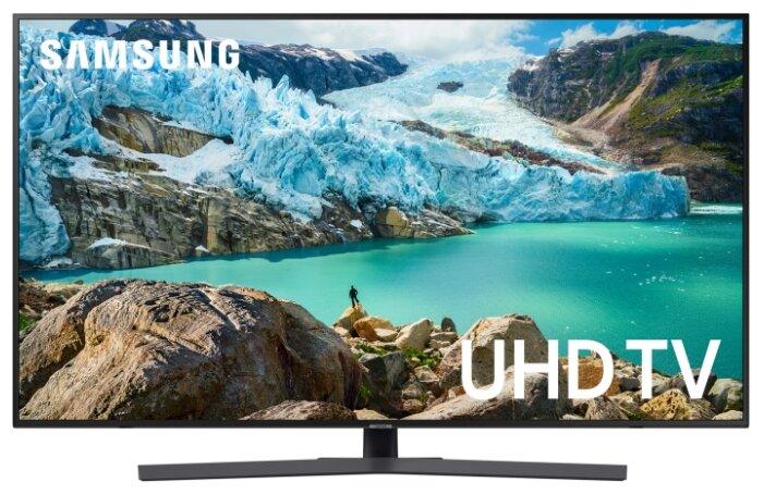 "Телевизор Samsung UE43RU7200U 43"" (2019)"