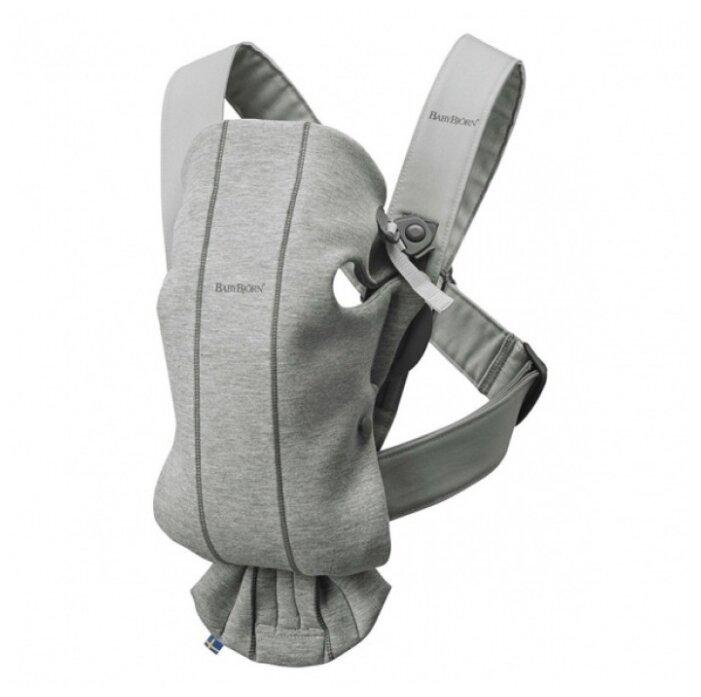 Рюкзак-переноска Baby Bjorn Mini