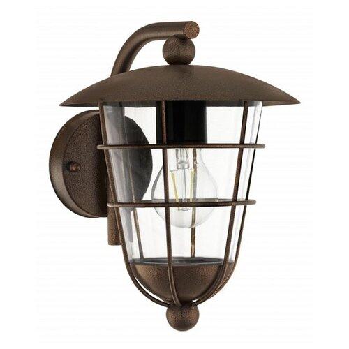 Eglo Светильник настенный Pulfero 1 94855 наземный высокий светильник pulfero 1 94857