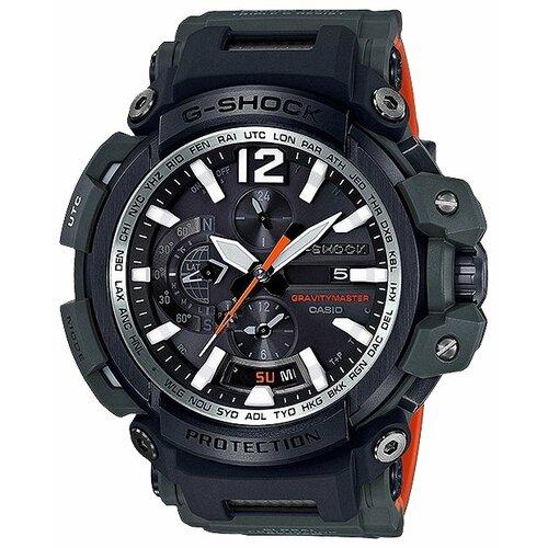 Наручные часы CASIO GPW-2000-3A цена 2017