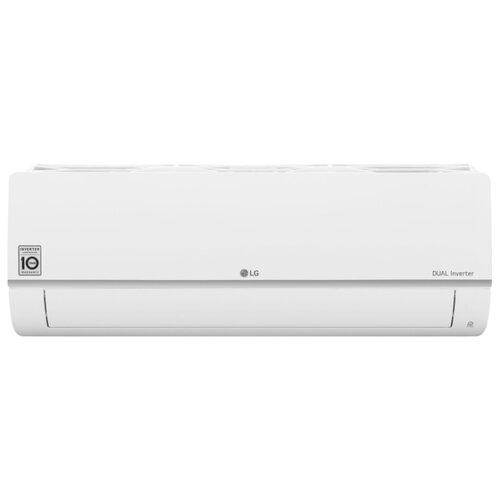 Настенная сплит-система LG P09SP2 белый