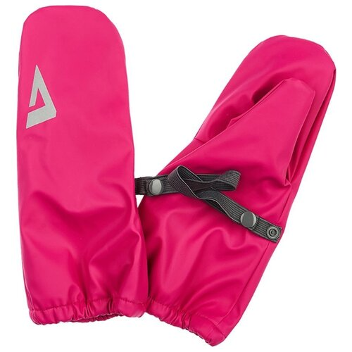 Фото - Варежки Oldos Триумф 3AR9GL19/ASS023RAC00 размер 5, ярко-розовый варежки oldos космос ass043rac00 ass043rac20 размер 3 розовый