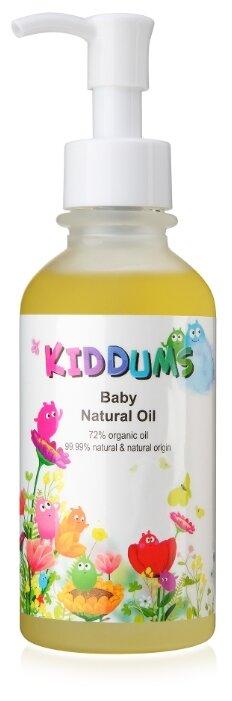 Davin Nature Масло детское натуральное Kiddums Baby Natural Oil