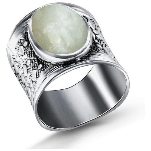 Silver WINGS Кольцо с перламутром из серебра 210014a-40-257, размер 16.5 кольцо silver wings
