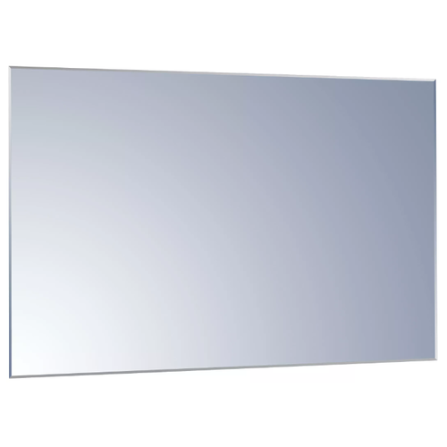 Зеркало АКВАТОН Брук 120 1A200402BC010 120х80 без рамы