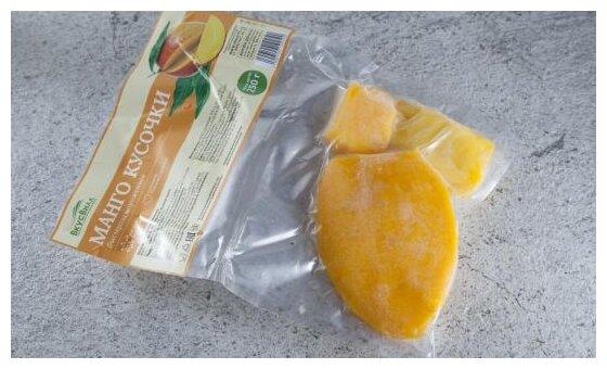 ВкусВилл Замороженное манго 250 г