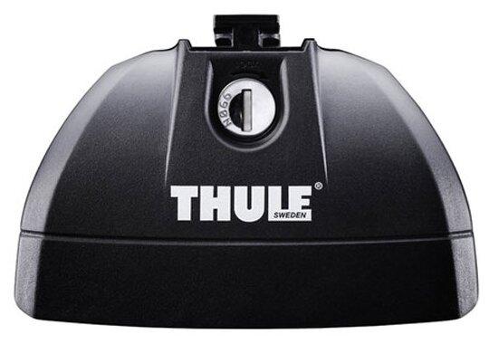 Комплект опор к дугам THULE Rapid System 753