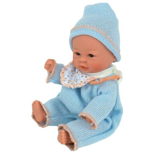 Купить Пупс D'Nenes Бебетин, 21 см, 12756, Куклы и пупсы