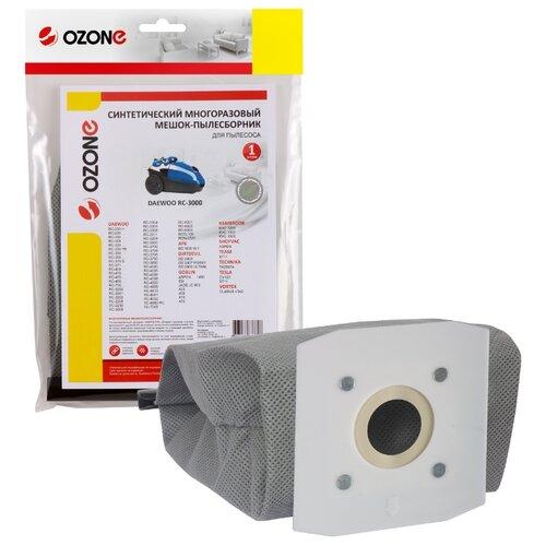 Ozone Многоразовый мешок MX-16 1 шт. мешок ozone xt 5031