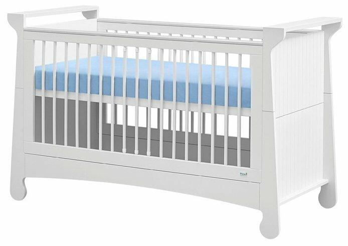 Кроватка Pinio Parole 140х70
