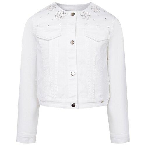 Купить Куртка Mayoral размер 104, 052 кремовый, Куртки и пуховики