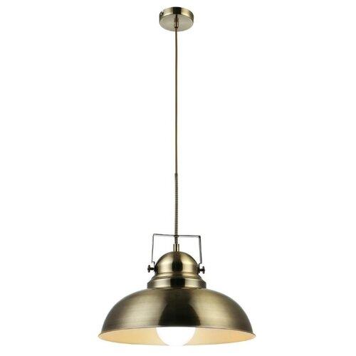 Светильник Arte Lamp Martin A5213SP-1AB, E27, 75 Вт светильник arte lamp a5213sp 1br martin