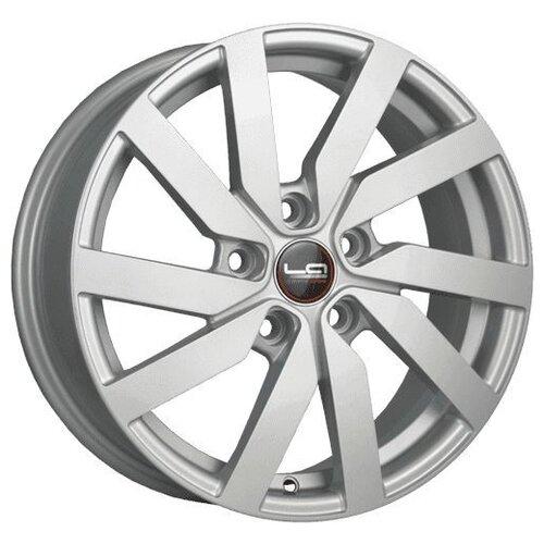 Фото - Колесный диск LegeArtis VW151 6.5x16/5x112 D57.1 ET50 Silver колесный диск legeartis sk75 6 5x16 5x112 d57 1 et50 s