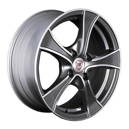 Фото - Колесный диск NZ Wheels SH644 6x14/4x98 D58.6 ET35 GMF nz sh629 5 5x13 4x98 d58 6 et35 gmf