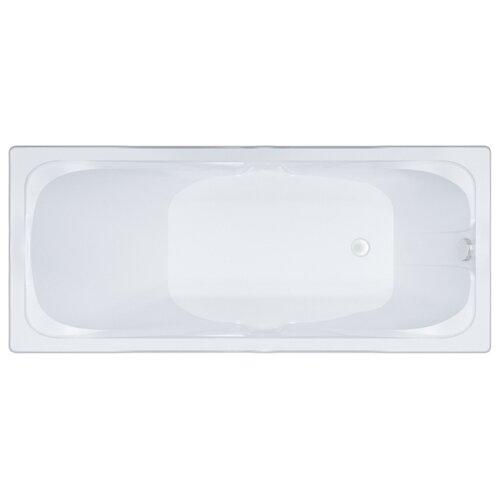 Ванна Triton СТАНДАРТ 150x75 Экстра акрил левосторонняя/правосторонняя акриловая ванна triton стандарт 150x75 с каркасом н0000099506 щ0000011575