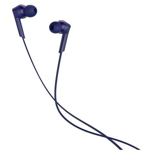 Купить Наушники Hoco M72 blue