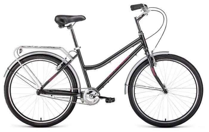 Городской велосипед FORWARD Barcelona 26 1.0 (2019)