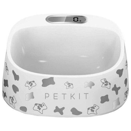 Миска с весами Petkit Fresh (White/Grey)
