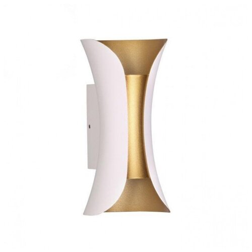 Odeon light Уличный настенный светильник Krista 3886/6WG odeon light наземный низкий светильник virta