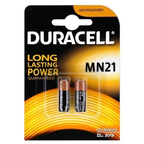 Фото - Батарейка Duracell MN21 2 шт блистер gipfel кастрюля genesis 18 см 2 2 л