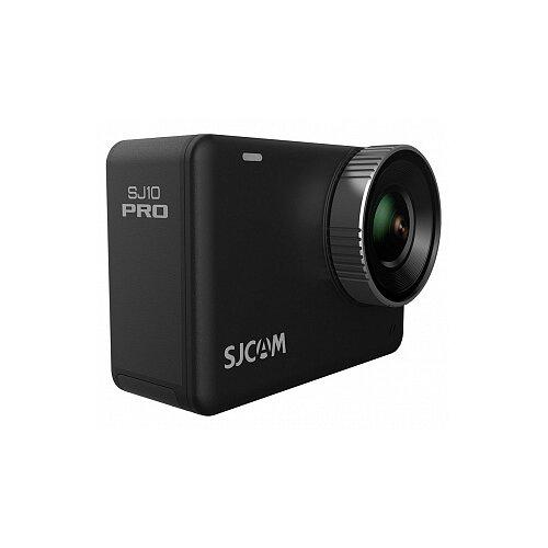 Фото - Экшн-камера SJCAM SJ10 Pro черный экшн камера sony hdr as50r черный