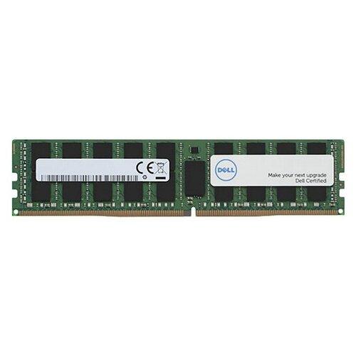 Купить Оперативная память DELL DDR4 2933 (PC 23400) DIMM 288 pin, 16 ГБ 1 шт. 1.2 В, CL 21, 370-AEQF
