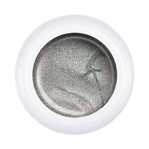 Краска Patrisa Nail Паутинка S3 серебро