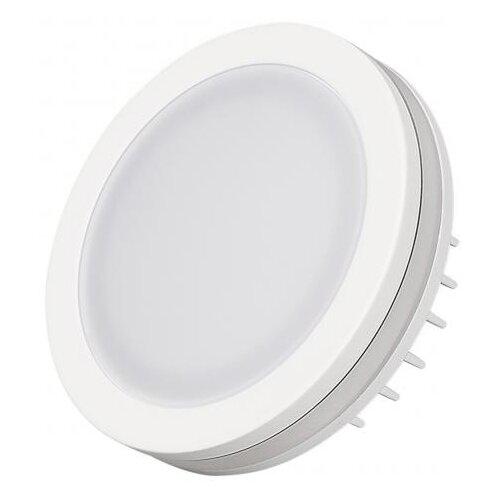 Встраиваемый светильник Arlight 017988(1) цена 2017