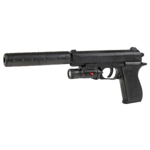 Фото - Пистолет Shantou Gepai (100000229) машины shantou gepai катер электронный 40 см