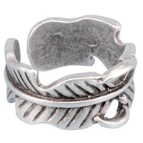 OTOKODESIGN Кольцо Листики на заклепках 54879 otokodesign кольцо круги на воде 55348
