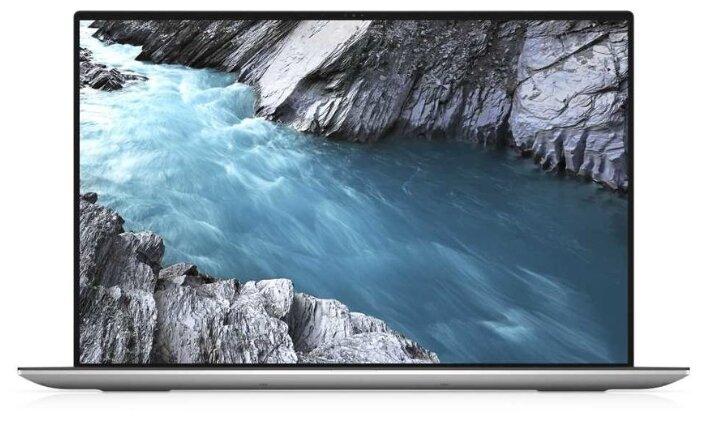 Ноутбук DELL XPS 17 9700