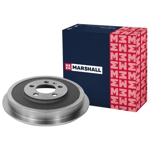 Барабан тормозной Marshall M1900904 230x40 для Skoda Octavia, Skoda Roomster, Volkswagen Polo