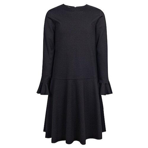 Платье Aletta размер 140, черный