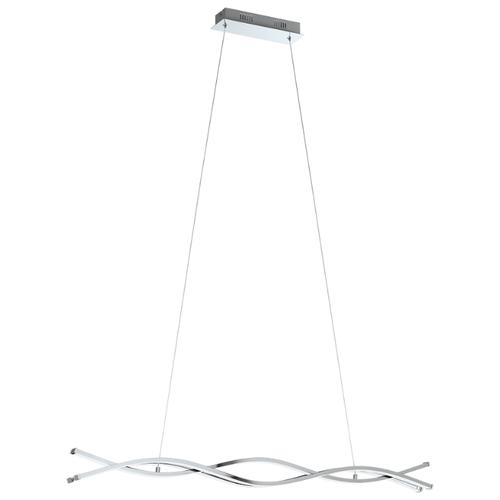 Светильник светодиодный Eglo Lasana 2 96102, LED, 36 Вт eglo подвесной светодиодный светильник eglo lasana 2 96103