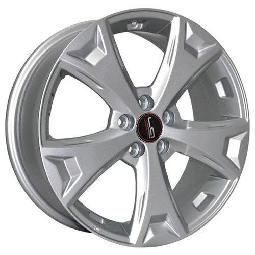 Фото - Колесный диск LegeArtis SB15 7x17/5x114.3 D56.1 ET55 S колесный диск replay sk72