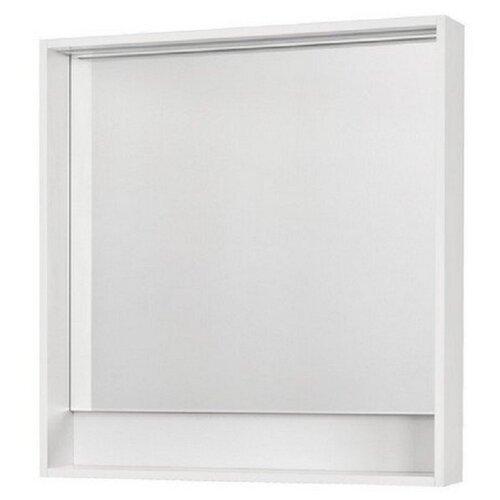 Зеркало АКВАТОН Капри 80 1A230402KP010 80х85 см в раме