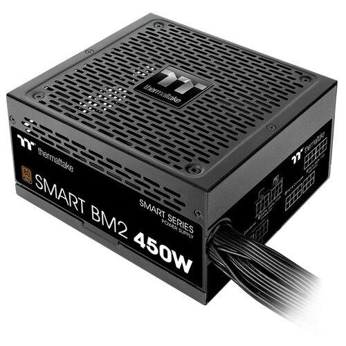 Блок питания Thermaltake Smart BM2 450W