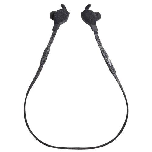Беспроводные наушники adidas FWD-01 night grey свитшот fwd lab fwd lab mp002xw1h3u0