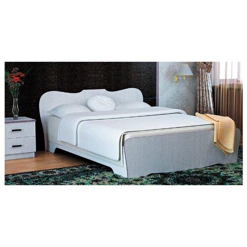 Кровать Фант Мебель 1 двуспальная