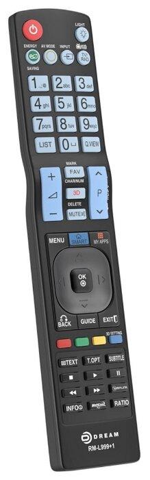 Купить Пульт универсальный RM-L999+1 (LG) по низкой цене с доставкой из Яндекс.Маркета (бывший Беру)