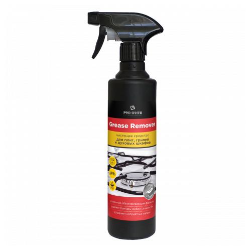 Чистящее средство для плит, грилей и духовых шкафов Grease Remover Pro-Brite, 500 мл недорого