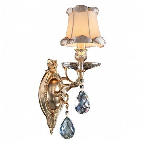 Настенный светильник Osgona Fiocco 701611, 40 Вт настенный светильник osgona ricerco 693614 40 вт
