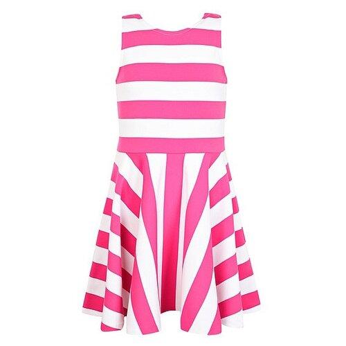 цена Платье Ralph Lauren размер 92, розовый/полоска онлайн в 2017 году