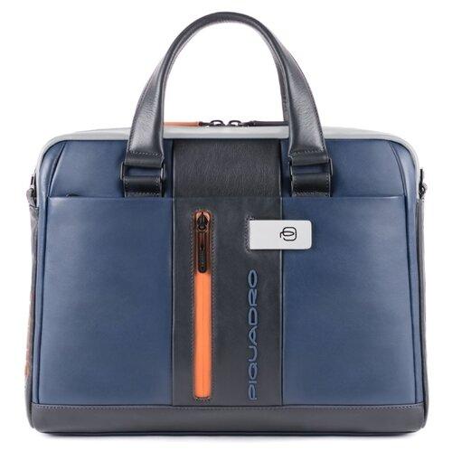 Сумка PIQUADRO Urban CA4098UB00 синий/серый сумка piquadro tokyo ca4470s107 синий