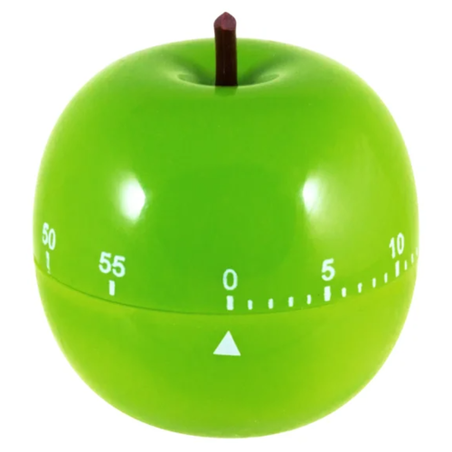 Таймер Mallony Apple 003541 по цене 418