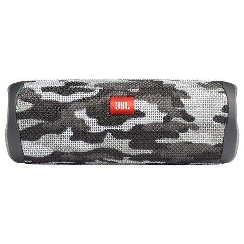 Портативная акустика JBL Flip 5, arctic camouflage недорого