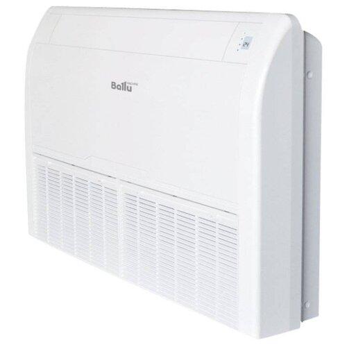 цена на Напольно-потолочный кондиционер Ballu BLC_CF-36HN1 белый