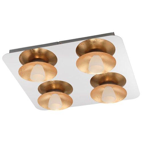 Люстра светодиодная Eglo Torano 97524, LED, 21.6 Вт