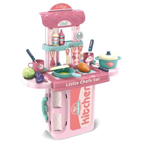 Игровой набор ABtoys PT-01379 розовый/зеленый игровой набор abtoys игромикс